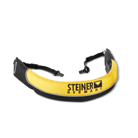 Steiner Optics Floating Strap (w/ ClicLoc; 7x30mm Navigator Pro)