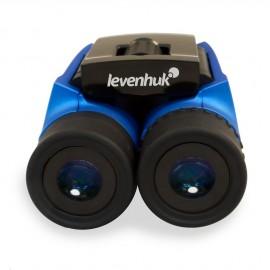 Levenhuk Rainbow 8x25mm Blue Wave Waterproof/Fogproof Binocular
