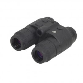 Ghost Hunter 1x24mm Night Vision Goggle Binocular Kit