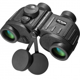 Barska 8x30 BATTALION Waterproof Binocular with Rangefinder