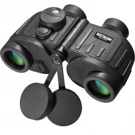 Barska 8x30 BATTALION Waterproof Binocular with Rangefinder