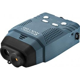 Barska NVX100 Night Vision Monocular -- (Blue)