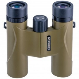 Carson Optics Stinger 10x25mm Portable Binocular