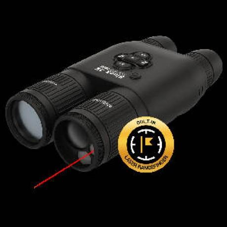ATN 4-16X BINOX 4K Binocular