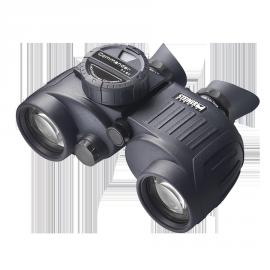 Steiner Commander 7x50C Binocular with HD Stabilized Compass