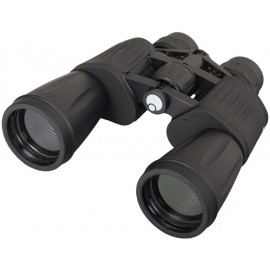 Levenhuk Atom 10-30x50mm Binocular