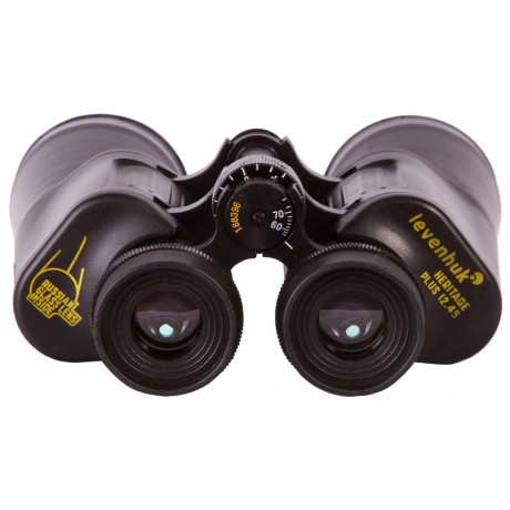Levenhuk Heritage Plus 12x45mm Binocular