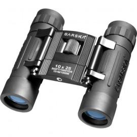 Barska Optics Lucid View 10x25mm Compact Binoculars
