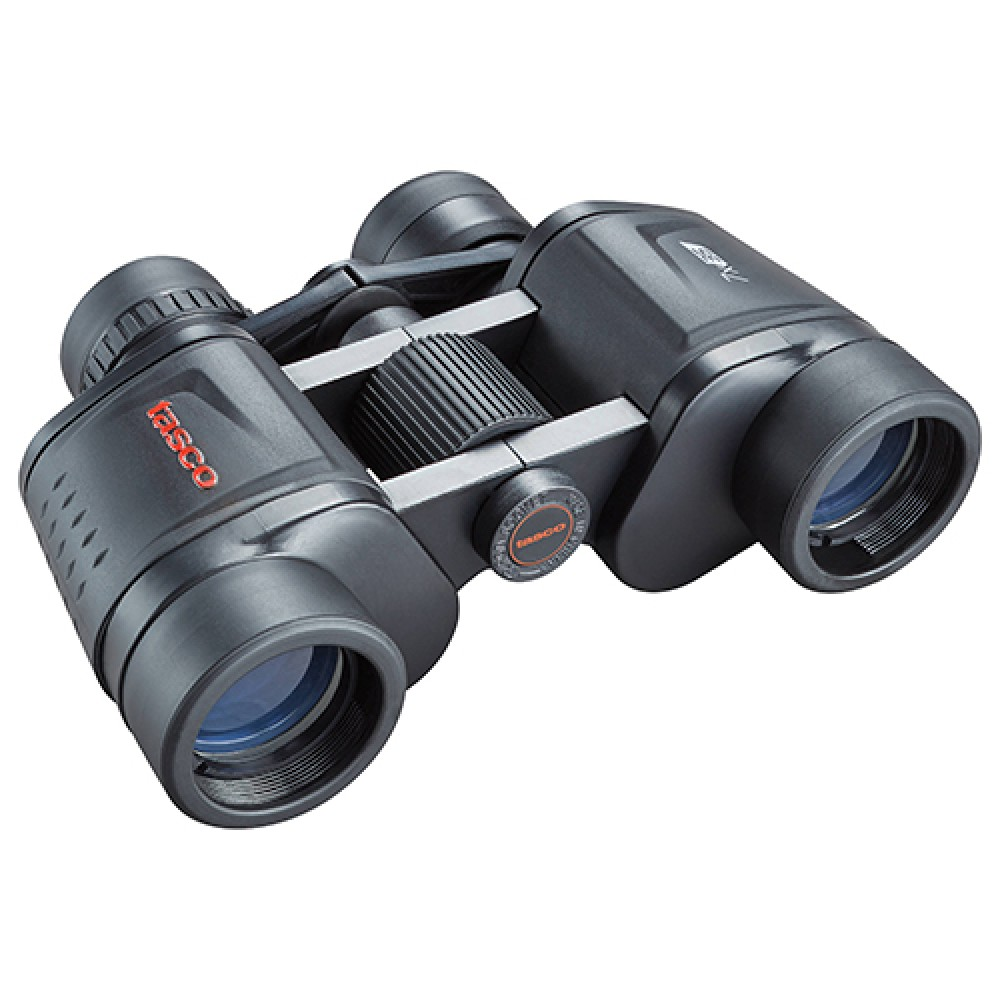 Tasco Essentials 7x35mm Porro Prism Binoculars