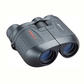 Tasco Essentials  8-24X25mm Black Porro Prism Binoculars