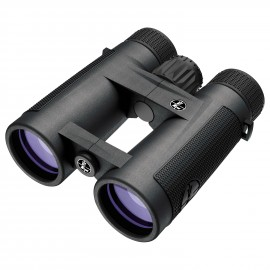 Leupold BX-Tactical 10x42mm HD Roof Prism w/ Mil-L Reticle Binocular (Matte Black)