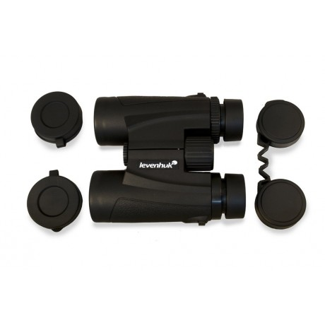 Levenhuk Karma 8x32 Binoculars (roof Prism)