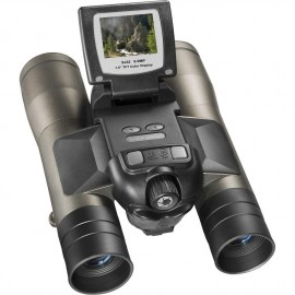 Barska Optics Point N View 8x32mm 8MP Binoculars and Camera