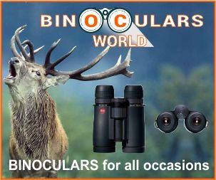 Binoculars-World.com Updates!