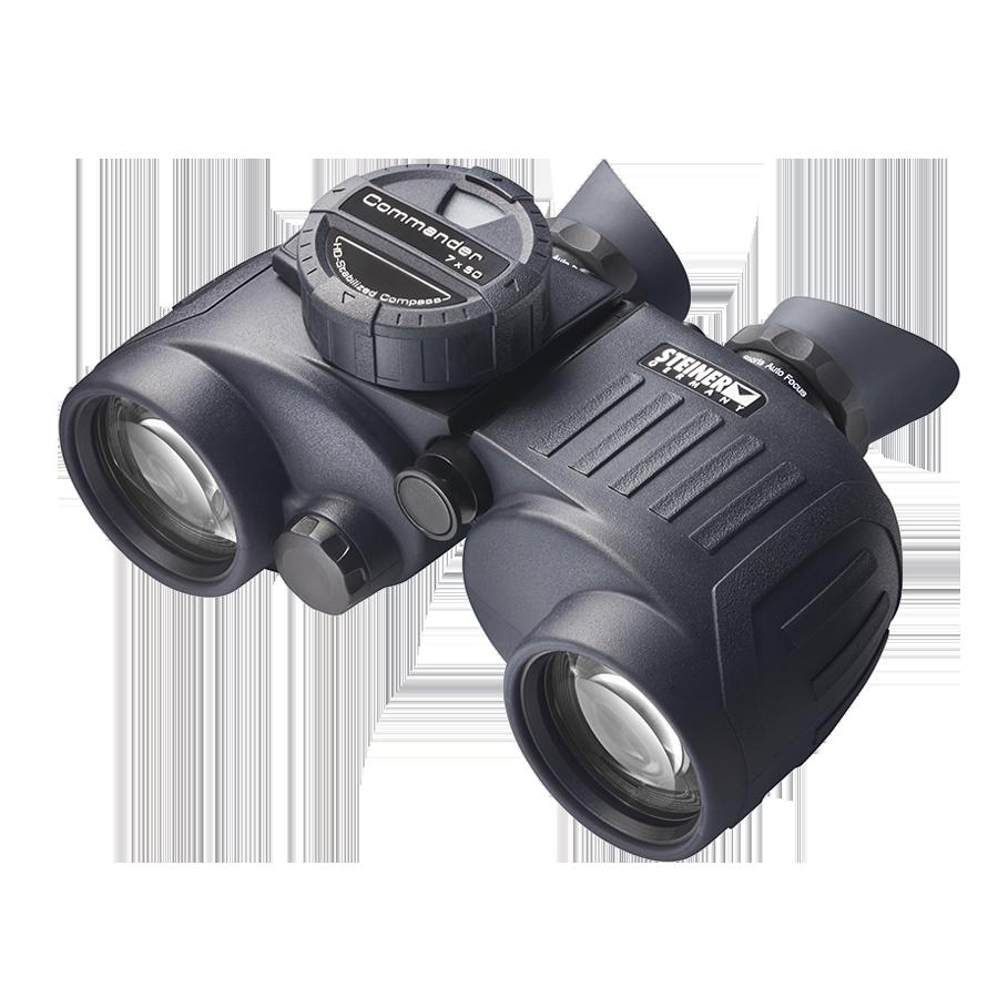 Steiner Optics Binoculars have Arrived!