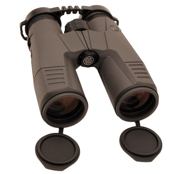 Excellence of the Sig Sauer Binoculars